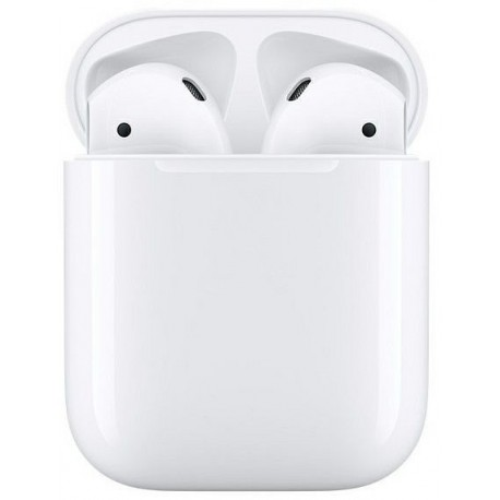 Apple AirPods MV7N2ZM/A 2019 (Bulk) - Použité