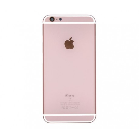 Apple iPhone 6S Plus zadný kryt rose gold